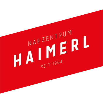 Haimerl Logo rot weiß 50